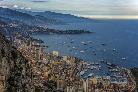 Monaco Monte Carlo photo