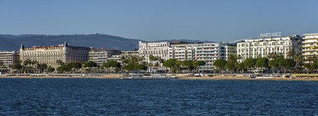martinez: Hotels in Cannes on the famous Croisette Avenue