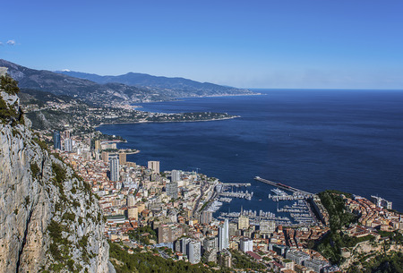 carlo: Monaco Monte Carlo
