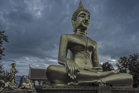 pattaya: Big Buddha Pattaya