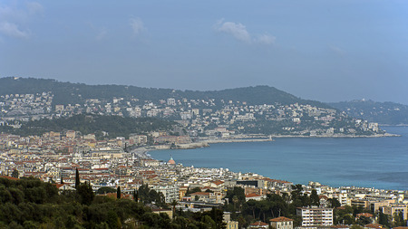 City of Nice photo