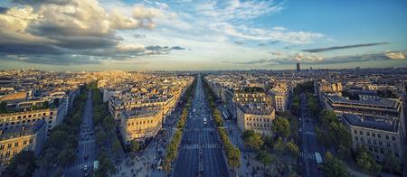 champs: Champs Elyses in Paris