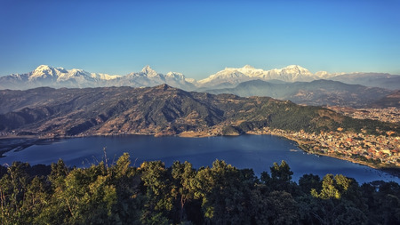 Pokhara and Annapurna Region