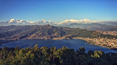 Pokhara and Annapurna Region