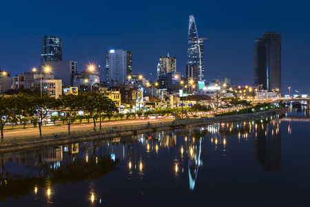 Ho Chi Minh City Editorial