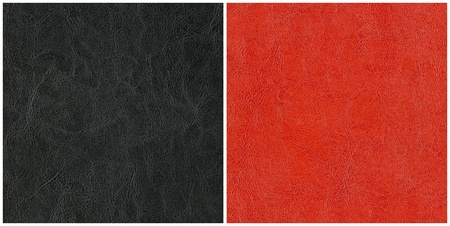 black and red leather backgrounds photo