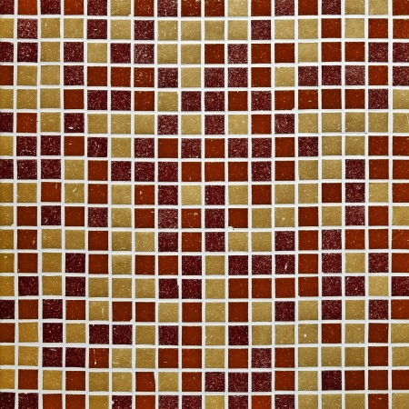 mosaic wall background photo