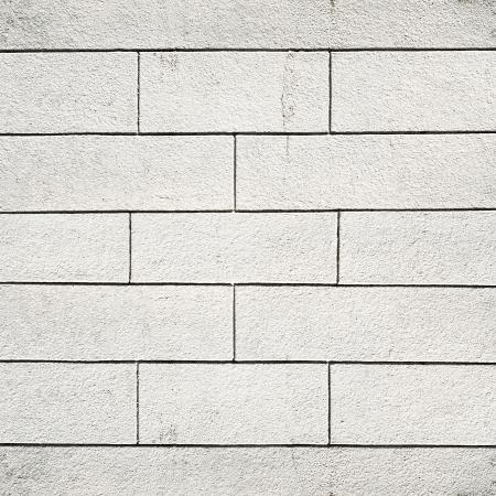 white brick wall background photo