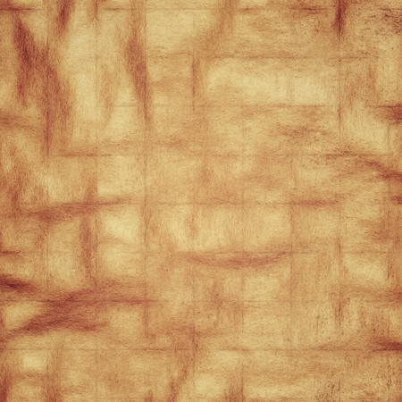 abstract old brown paper texture background photo