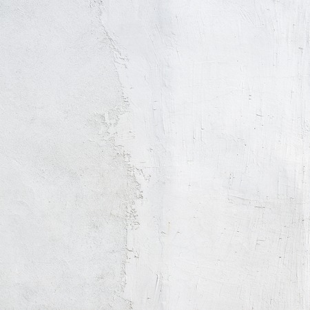 stucco: abstract white stucco painted wall texture background