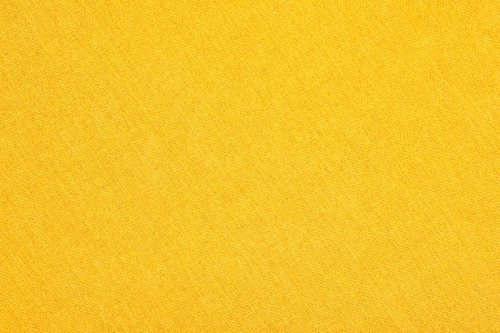 Abstract yellow fabric texture background. Book cover
