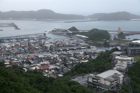 Nanfang-ao Port, Su-ao Township, Yilan, Taiwan