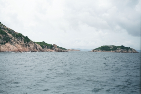 Po Toi 諸島、Hong Kong