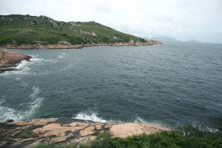 Po Toi Islands, Hong Kong