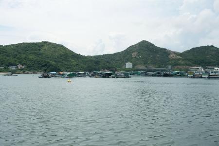 Po Toi O、Sai Kung Hong Kong