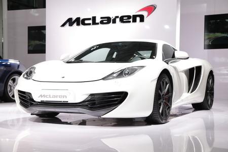 2014 18 Shenzhen-Hong Kong-Macao International Auto Show