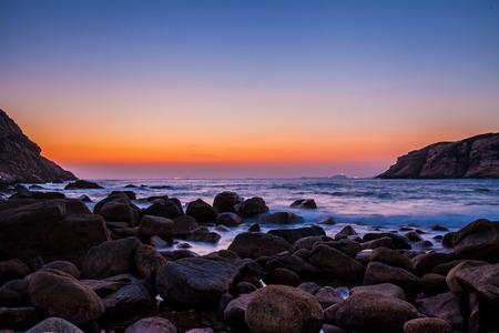 shek: Shek O at sunrises