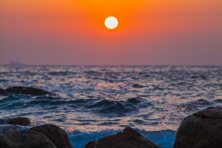 sunrises: Shek O at sunrises