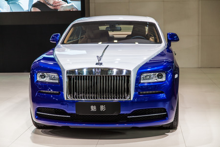 lexus auto: 2015 19th ShenzhenHong KongMacao International Auto Show Girl