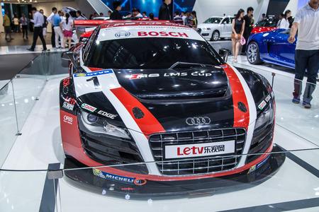 motorshow: 2015 19th Shenzen Motor Show International Auto Show Editorial