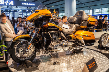 motorshow: 2015 The 13th Guangzhou International Automobile Exhibition Editorial