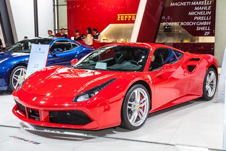 2015 Le 13 Guangzhou International Automobile Exhibition Auto Show Girl