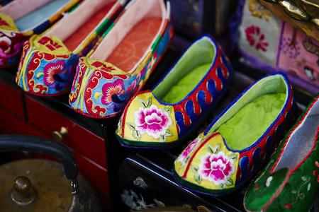 Korean traditional crafts