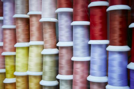 bobbin: Bobbin embroidery thread cones