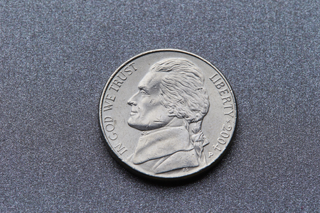US coin