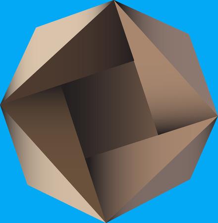 cardbox: Origami Box