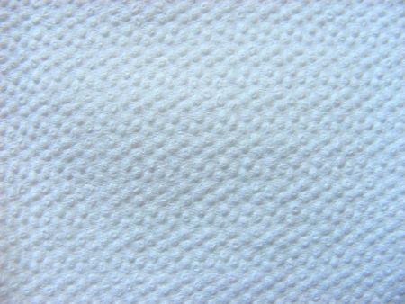 Sheet of partial napkin photo