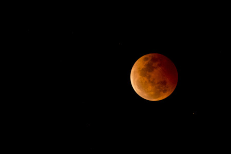 farmlife: Blood Moon - Lunar Eclipse on October 8, 2014 Australia