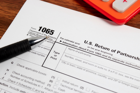 Us Tax Form 1040 Taxation Concept Stock Photo Picture And Royalty