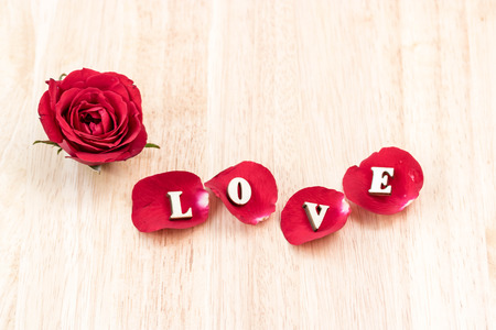 Say love via diamond ring and red rose to your lovers in Valentines Day.