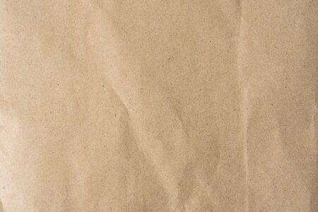 Brown paper background and texture paper
