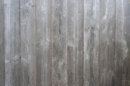 Top view of old wooden background for design 免版税图像