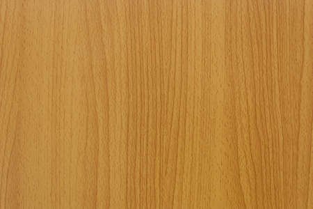 Teak wood commonly used in home decoration or shops to make them look nice and clean. photo