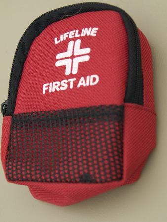 1 AID BAG