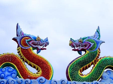Serpent Sculptuur