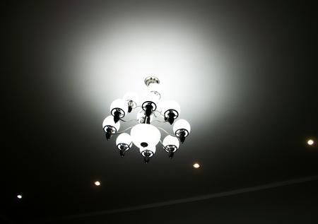 Ceiling light Zdjęcie Seryjne - 12978042