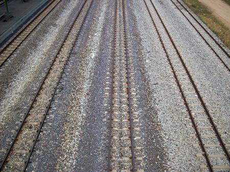 Railway Stock Photo - 13544466
