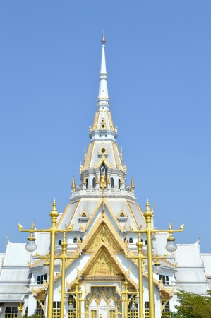 Sothorn temple photo