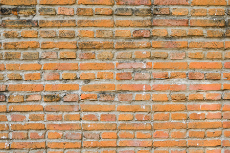 brick wall Stock fotó