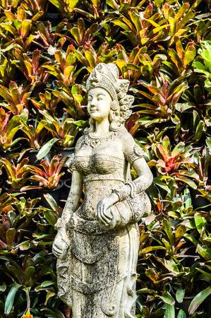 stucco: goddess stucco