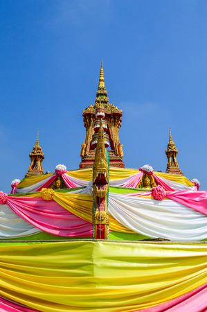 タイの遺跡 写真素材 - 27700400