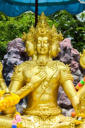 Brahma in Thailand