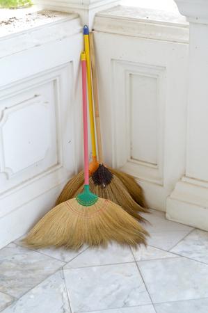 broomsticks: Thai Broomsticks