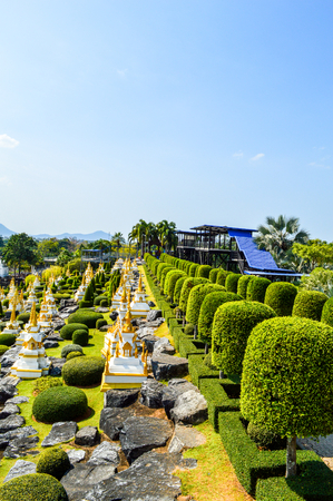 Nong Nooch garden photo