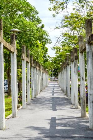 bangkok city park