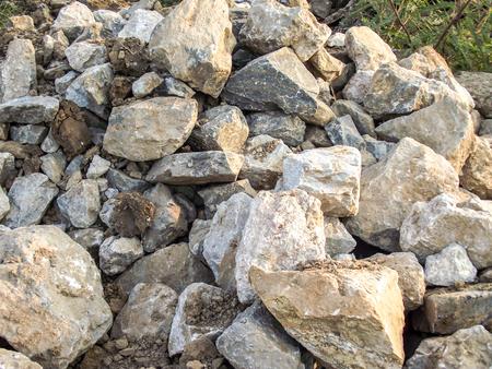 stone mound Reklamní fotografie - 30278217